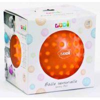 Ludi Senzorický míček oranžová 2
