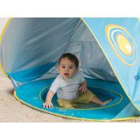 Ludi Stan s bazénom anti-UV pre bábätko 2