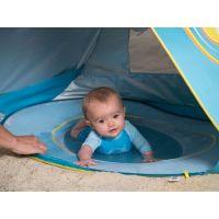 Ludi Stan s bazénom anti-UV pre bábätko 4