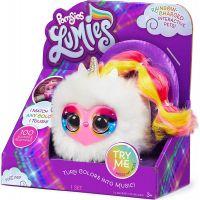 Lumies interaktívne zvieratko Ružová Pixie Pop
