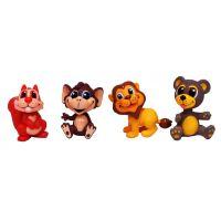 EP Line Lumpíci figurky Zoo