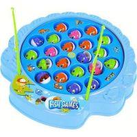 Mac Toys Hladné rybičky