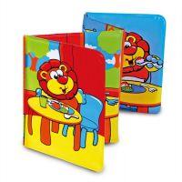 Mac Toys Kniha pro nejmenší