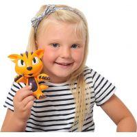 Mac Toys Magic Jinn nová postava - Oranžová 2