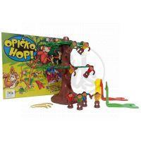 Mac Toys Opička hop! 2