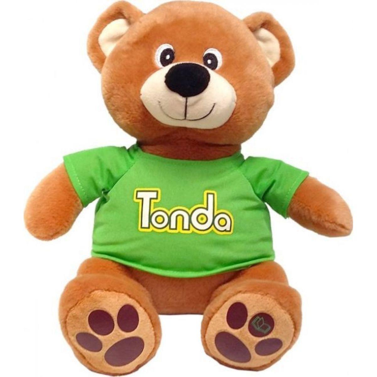 Mac Toys Rozprávkový medvedík Tonda