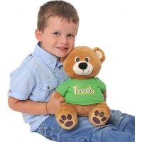 Mac Toys Rozprávkový medvedík Tonda 4