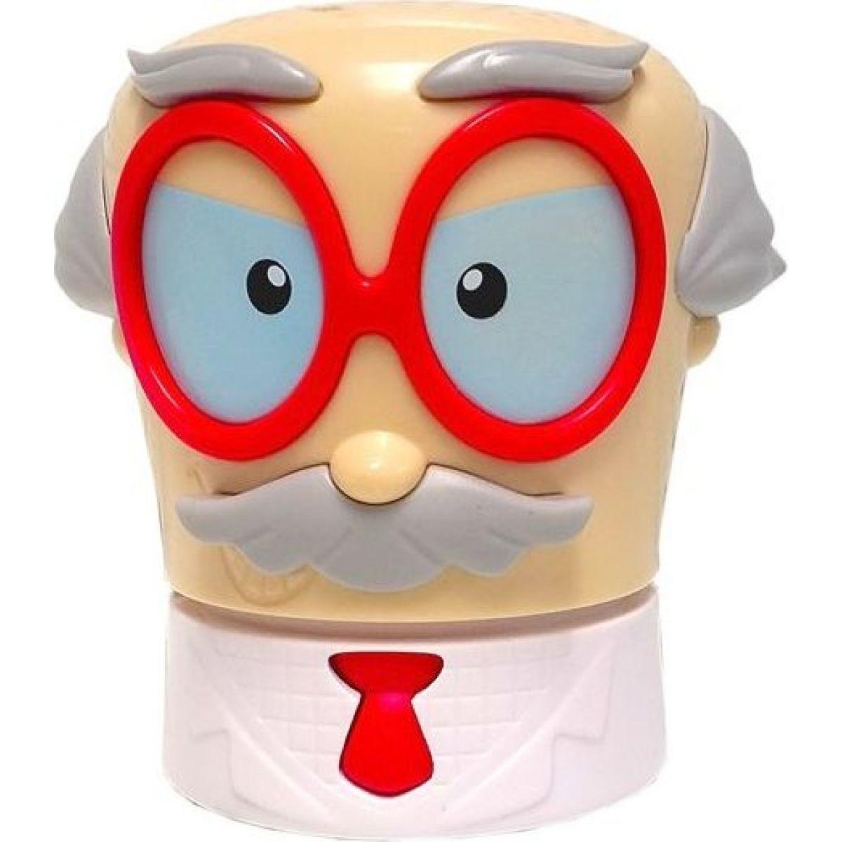 Mac Toys Šialený profesor