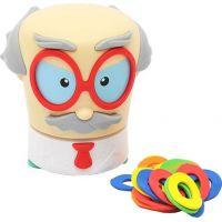 Mac Toys Šialený profesor 2
