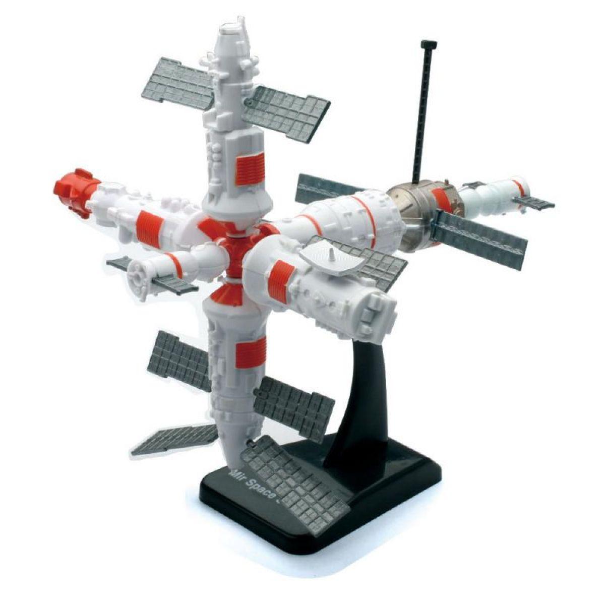 Mac Toys Vesmír Space Station