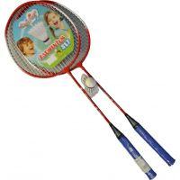 MaDe Badminton set  s košíkom - Poškodený obal