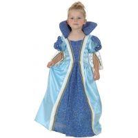 Detský karnevalový kostým Princezná 92 - 104 cm