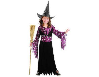 6633b110849e Made Detský kostým Gotická čarodejnica 130-140 cm