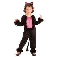 Made Detský kostým Mačička 92-104cm