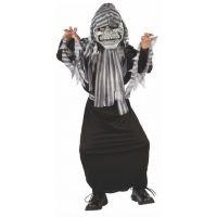 Made Detský kostým Múmia 120-130 cm