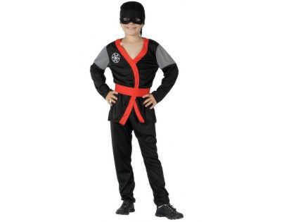 657259a15e67 Ninja čierny