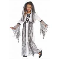 Made Detský kostým Poludnica 120-130 cm