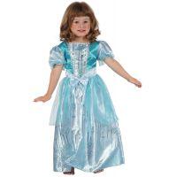 Made Detský kostým Princezná 92-104cm