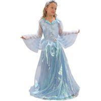 Made Detský kostým Princezná Deluxe 120-130 cm