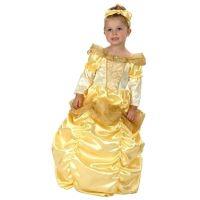 Made Kostým Princezná kráska 92-102 cm