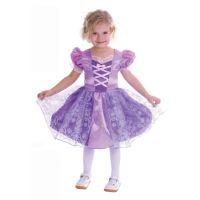 Made Detský kostým Princezná veľ.XS