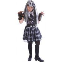 Made Detský kostým Príšerka 110-120cm