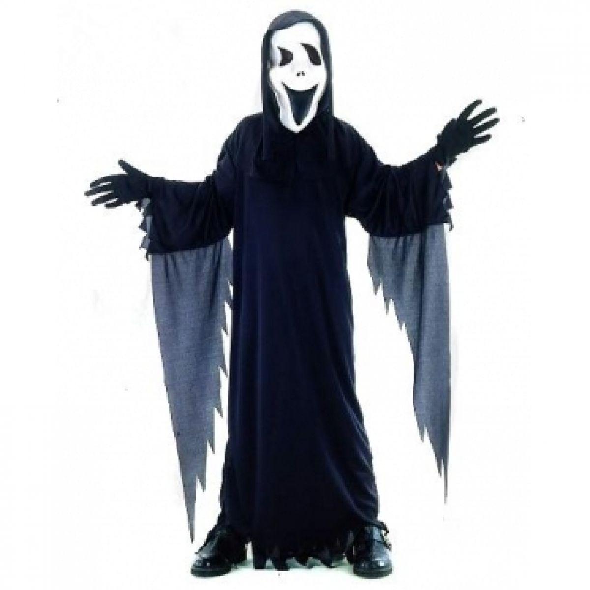 Made Detský kostým Duch 5-9 rokov