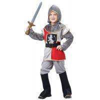 Made Detský kostým Rytier 120-130 cm
