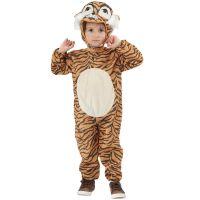 Made Detský kostým Tigrík 92-104cm