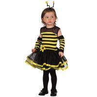Made Detský kostým Včielka 92-104cm