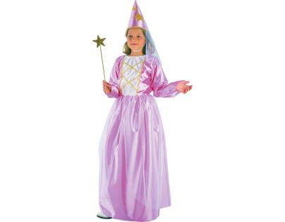 b981c324d MaDe Detský kostým Víla 6-8 rokov | 4kids