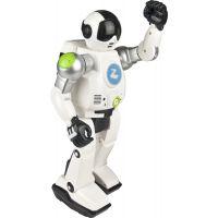 Made Interaktívny robot Zigy - Čierny 3