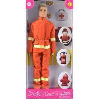 Made Kevin hasič
