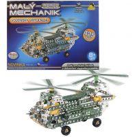 Made Malý mechanik vrtuľník