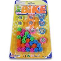 Made Ozdoba na bicykel - Poškodený obal