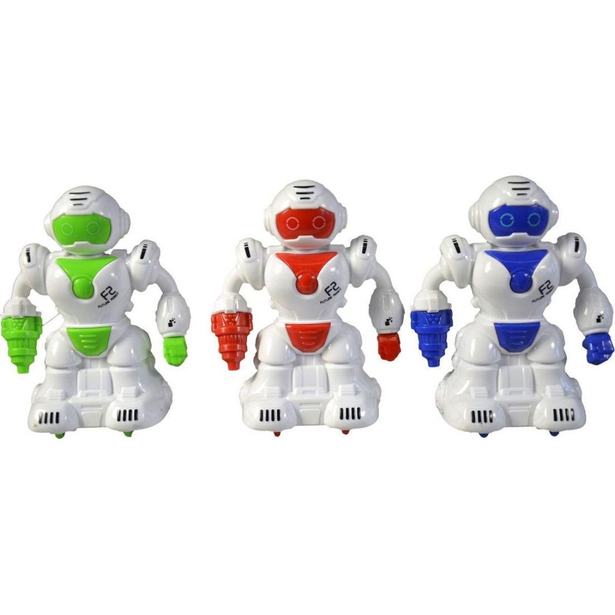 MaDe Robot na zotrvačník 12cm