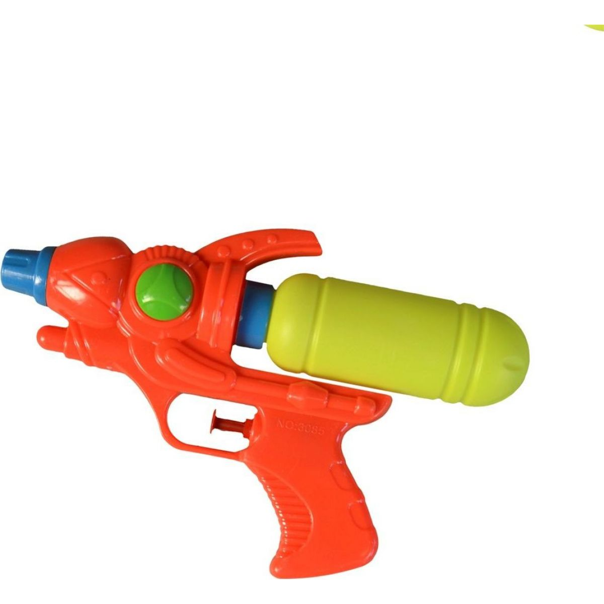 MaDe Vodné pištole 21 cm oranžová