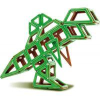 Magformers Dinosauři 65 dielikov 2