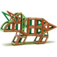Magformers Dinosauři 65 dielikov 3