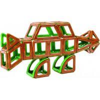 Magformers Dinosauři 65 dielikov 5