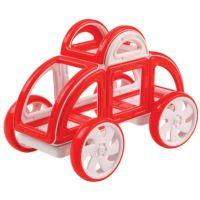 Magformers Moje první bugy červené 14 dielikov 4