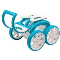 Magformers Moje prvé Bugy modré 2