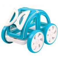 Magformers Moje prvé Bugy modré 3