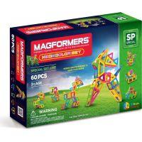 Magformers Neon set 60 dielikov