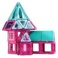 Magformers Princess Castle 78 dielikov 2
