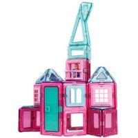 Magformers Princess Castle 78 dielikov 3