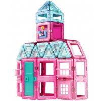 Magformers Princess Castle 78 dielikov 5