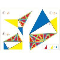 Magformers Pythagoras 3