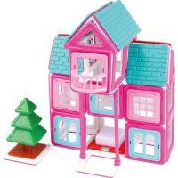 Magformers Sweet House 64 dielikov 2