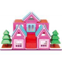 Magformers Sweet House 64 dielikov 3